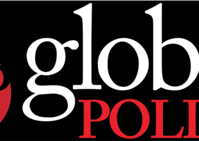 The Global Policy Journal