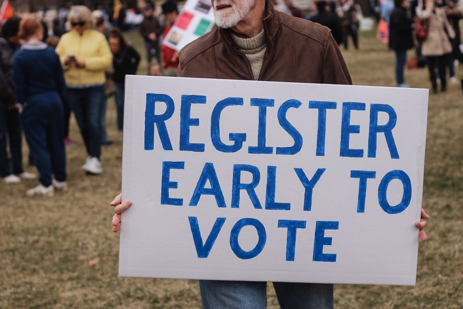 Check Your State: Register to Vote and Confirm or Change Registration