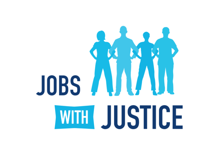 Jobs with Justice