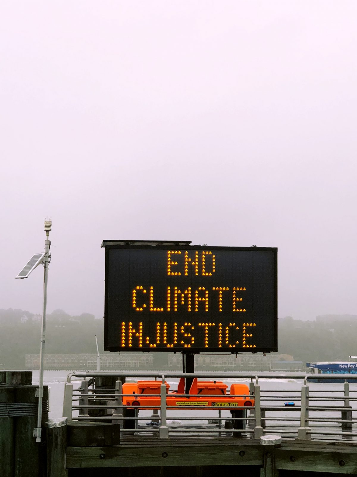 Major U.S. Government Climate Assessment Ignored by U.S Government