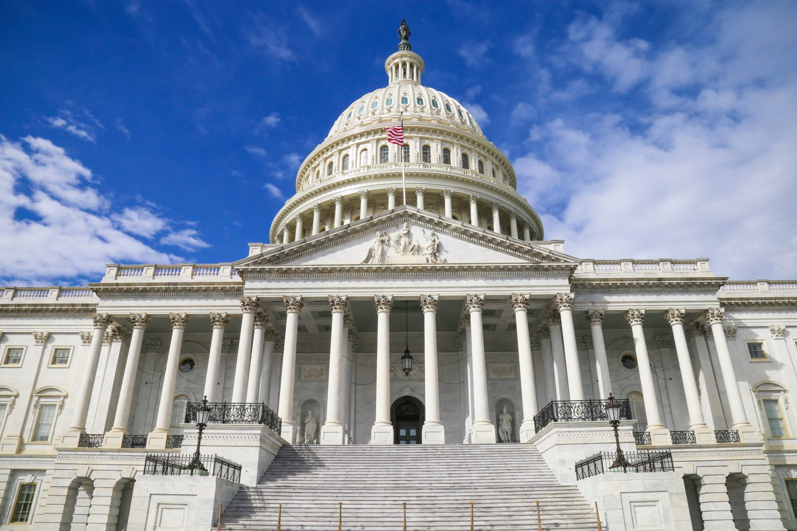 Wide Bipartisan Support For FIRST STEP Act, A Criminal Justice Reform Bill