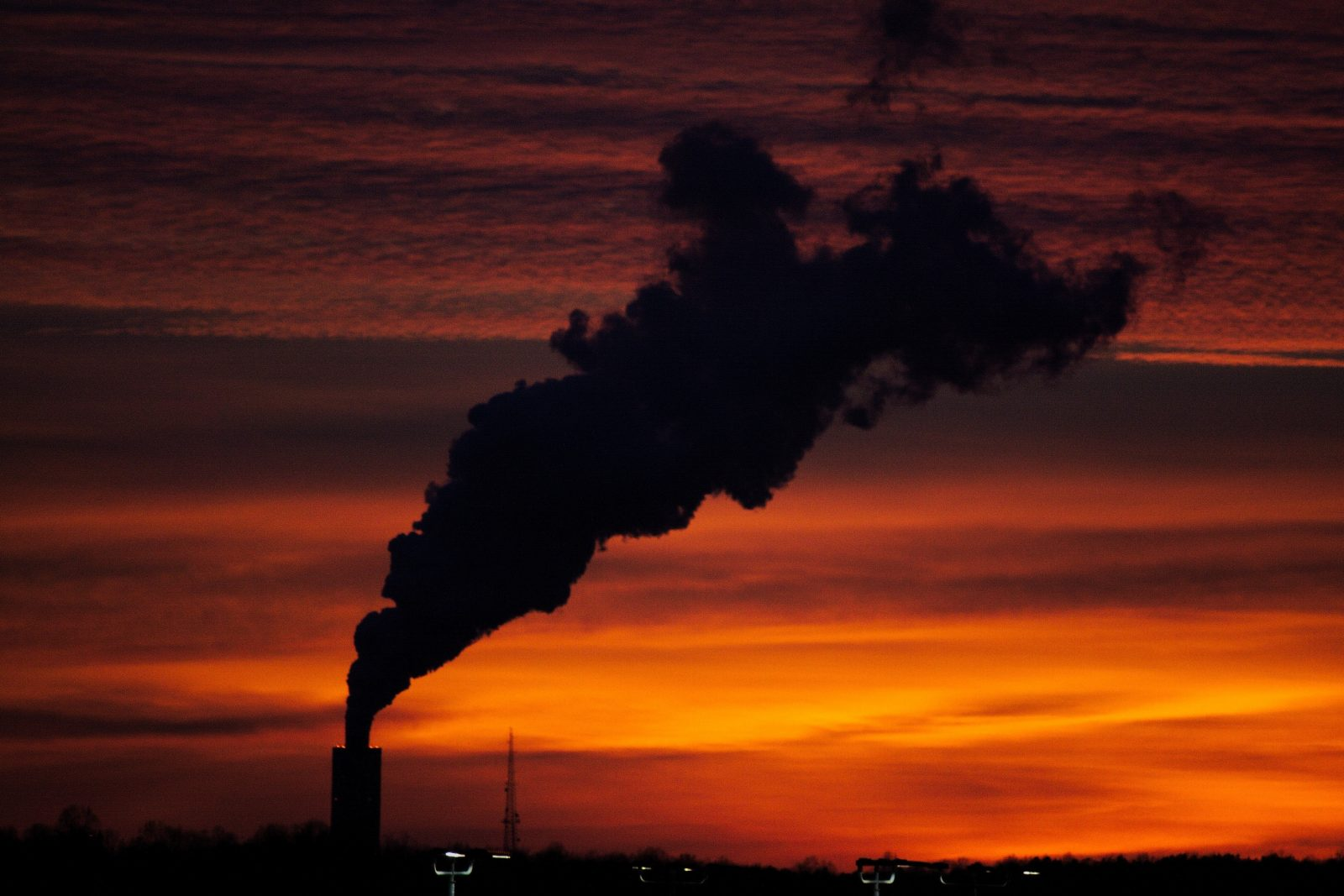 Trump's Emissions Rollbacks Refuted by New Study