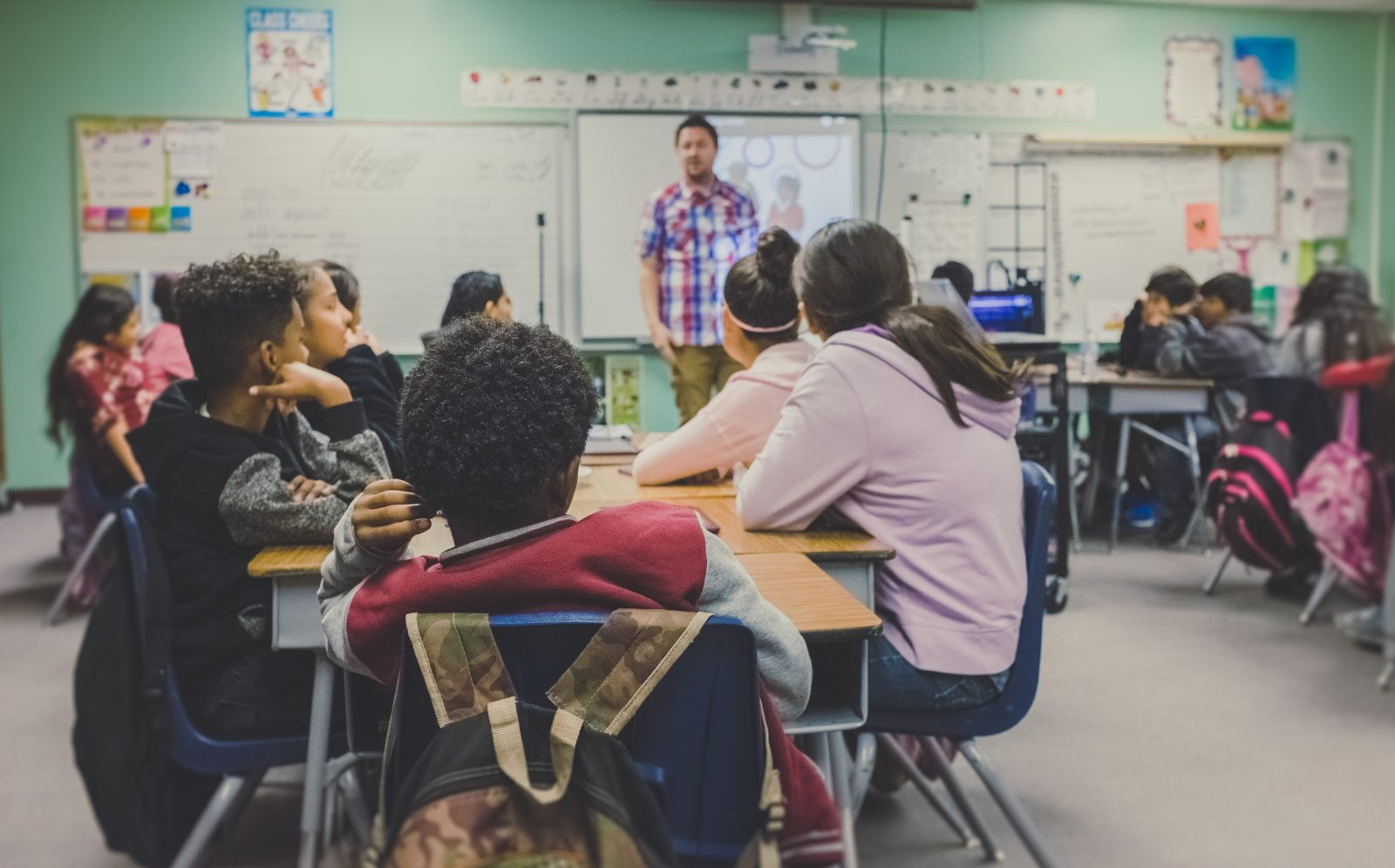 The Potential Impact of the New Congress on Education Policy