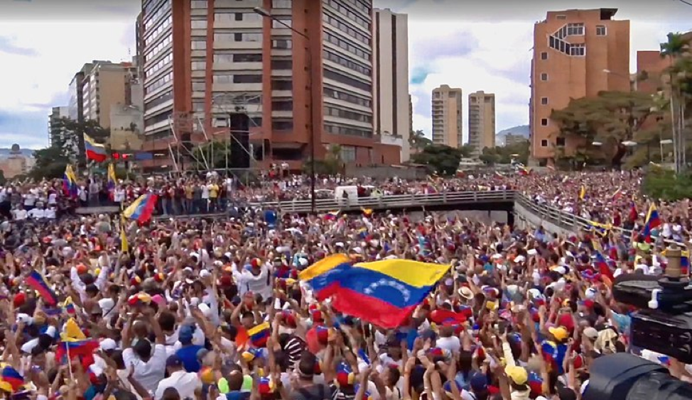 The Venezuela Crisis Explained