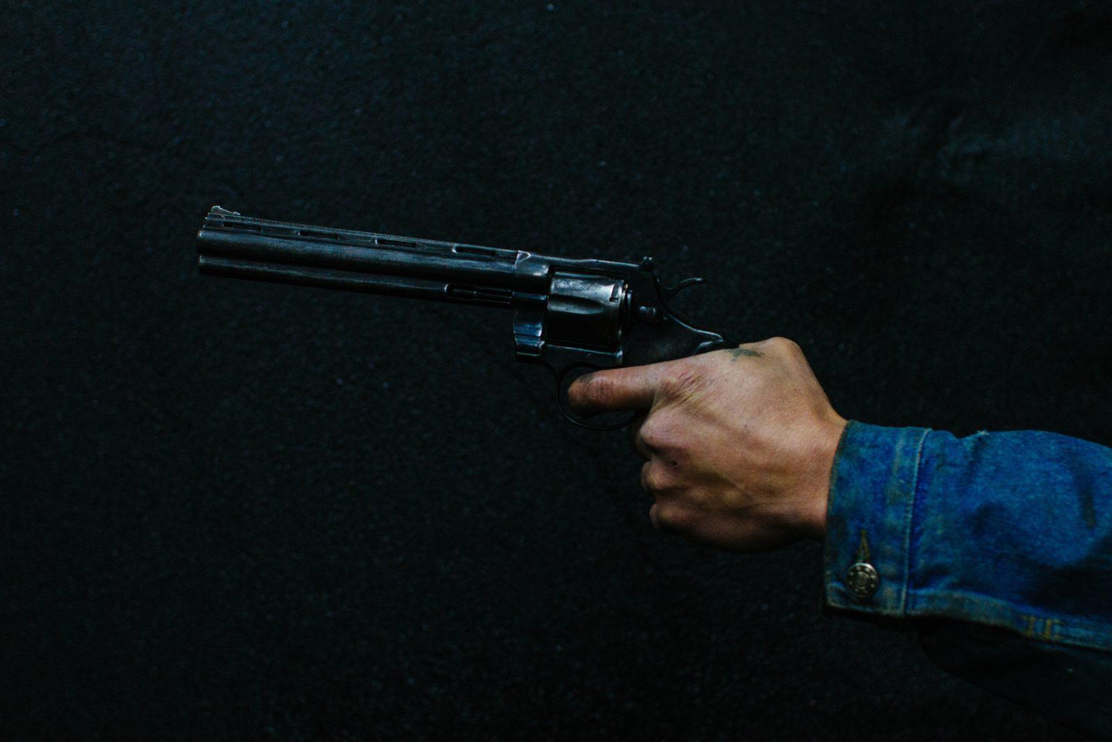 Kamala Harris Promises Action on Gun Legislation in Town Hall