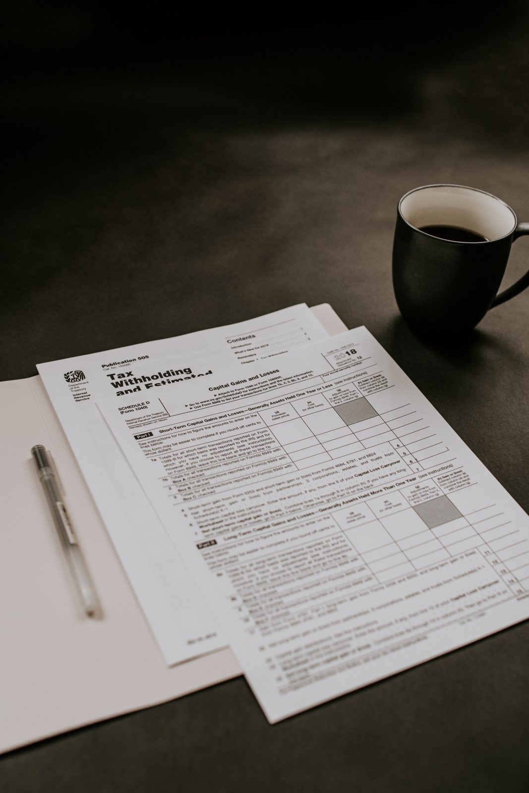 Important Takeaways from the 2020 Democrats Tax Return Releases