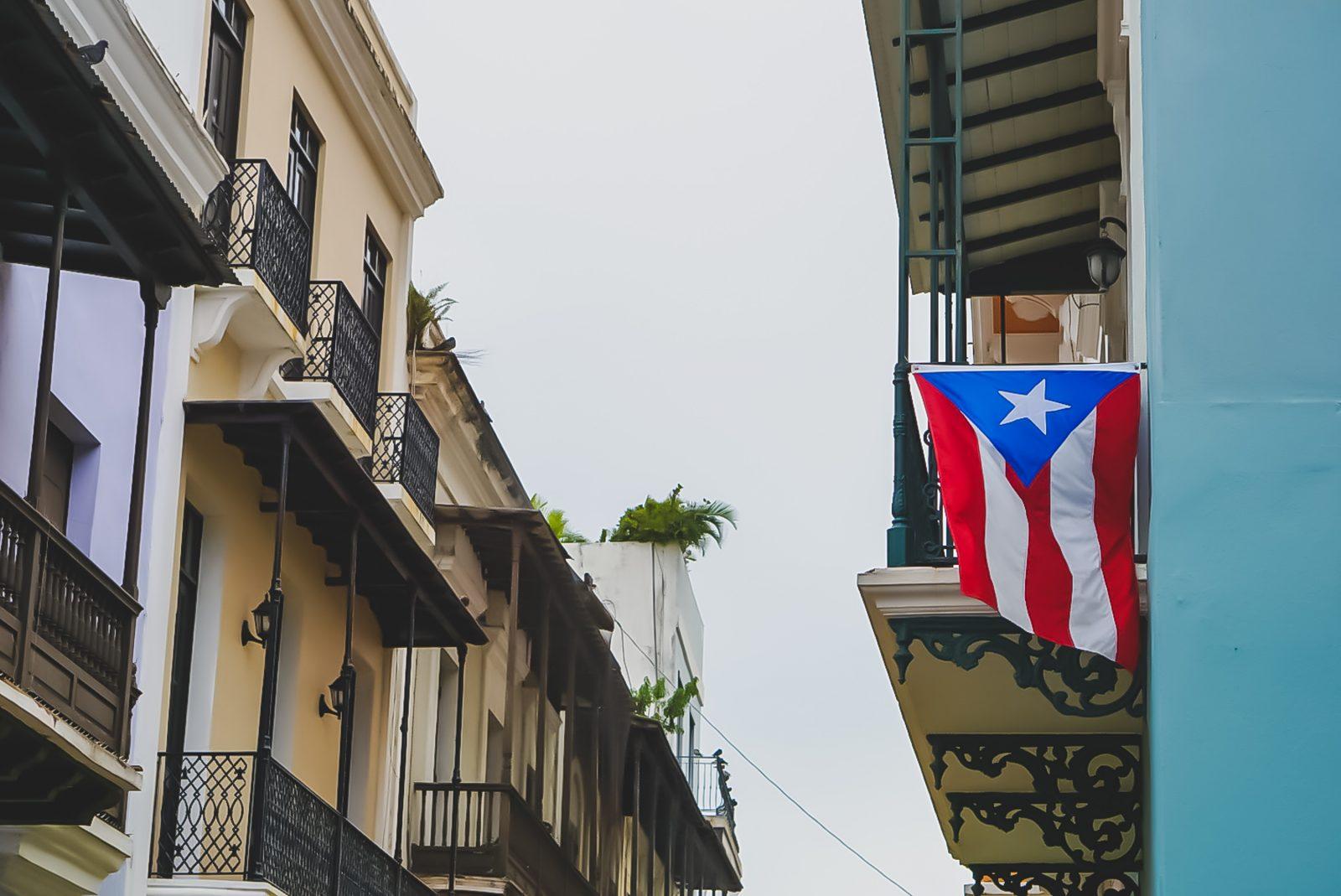 Trump's Puerto Rican Attitude Problem