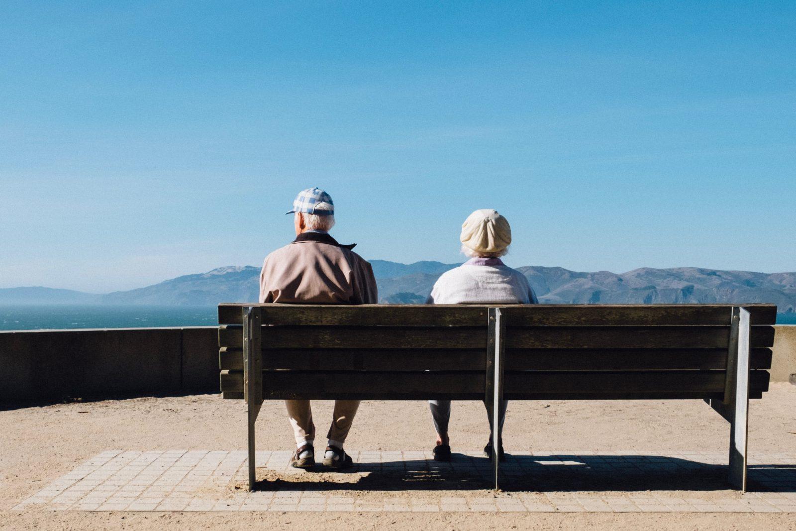 Seniors and the Economy