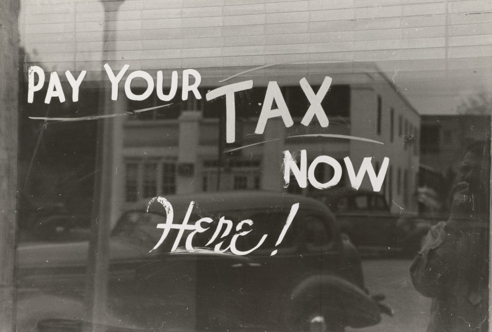 The Inequities of our Current Tax System