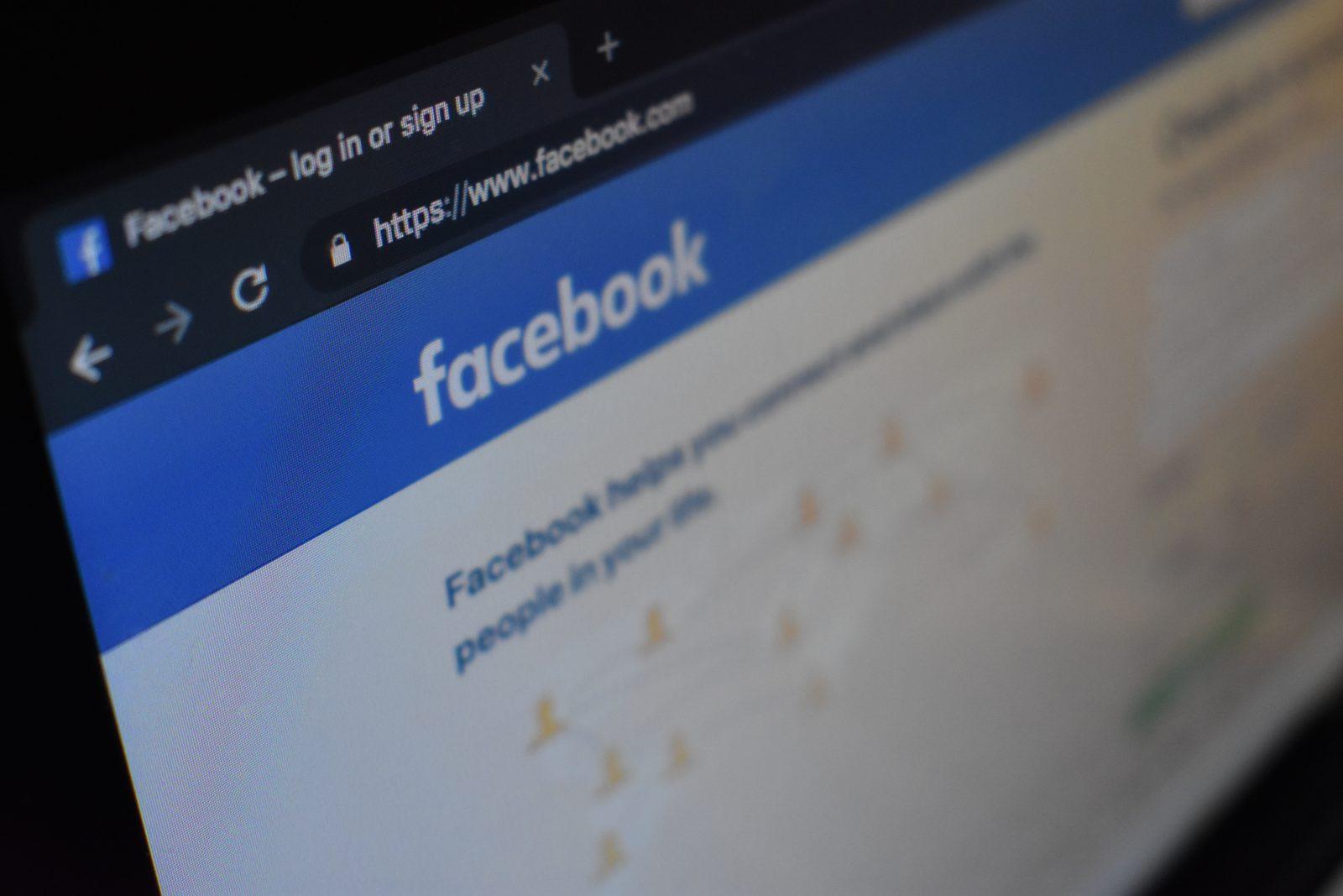 "Facebook Political Ads Letter"" Highlights Need To Pursue Sweeping Changes Beyond Social Media Platforms; November 2019"