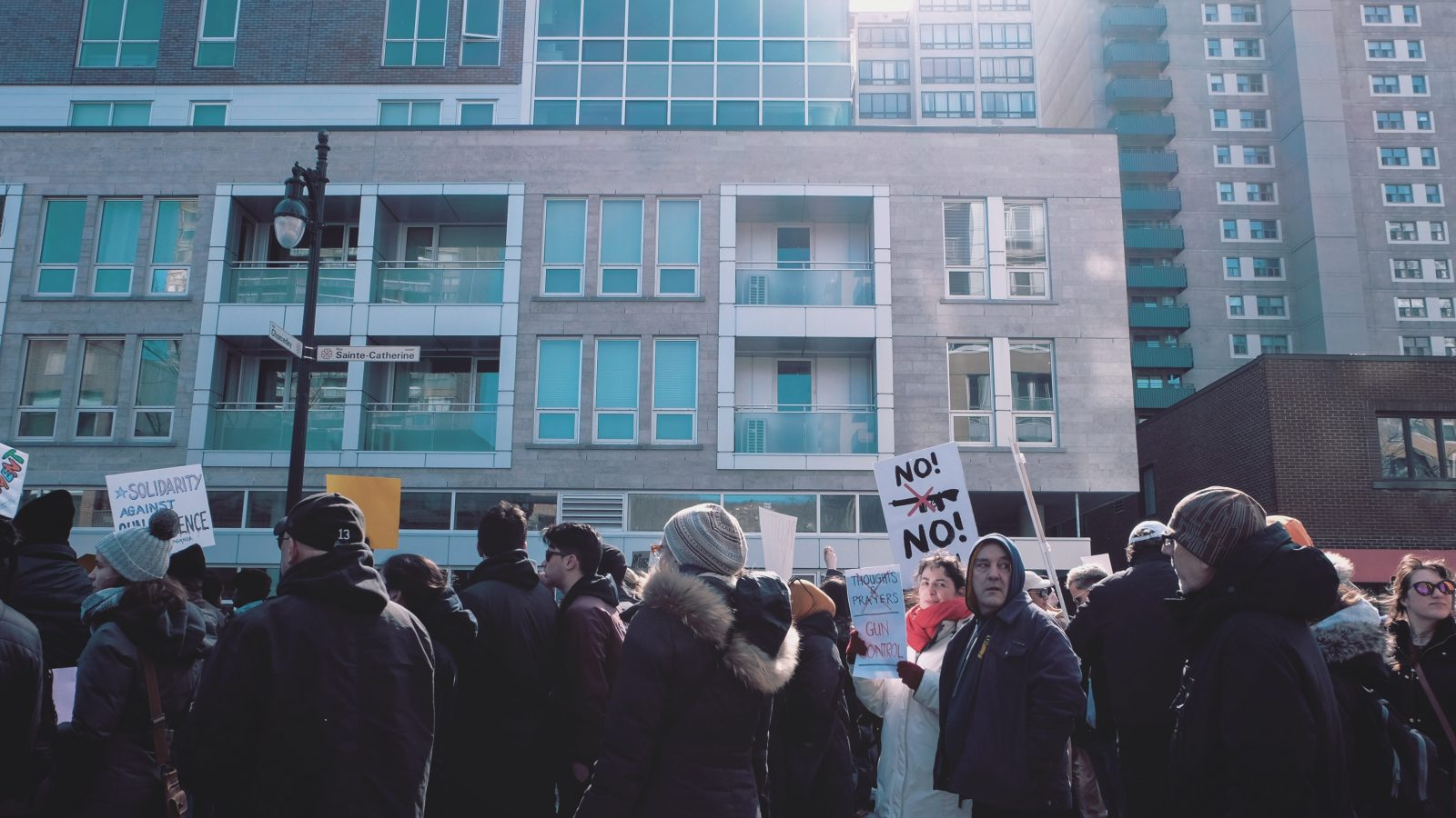 Richmond Rally Demonstrates Increasingly Militarized Right-Wing Movement