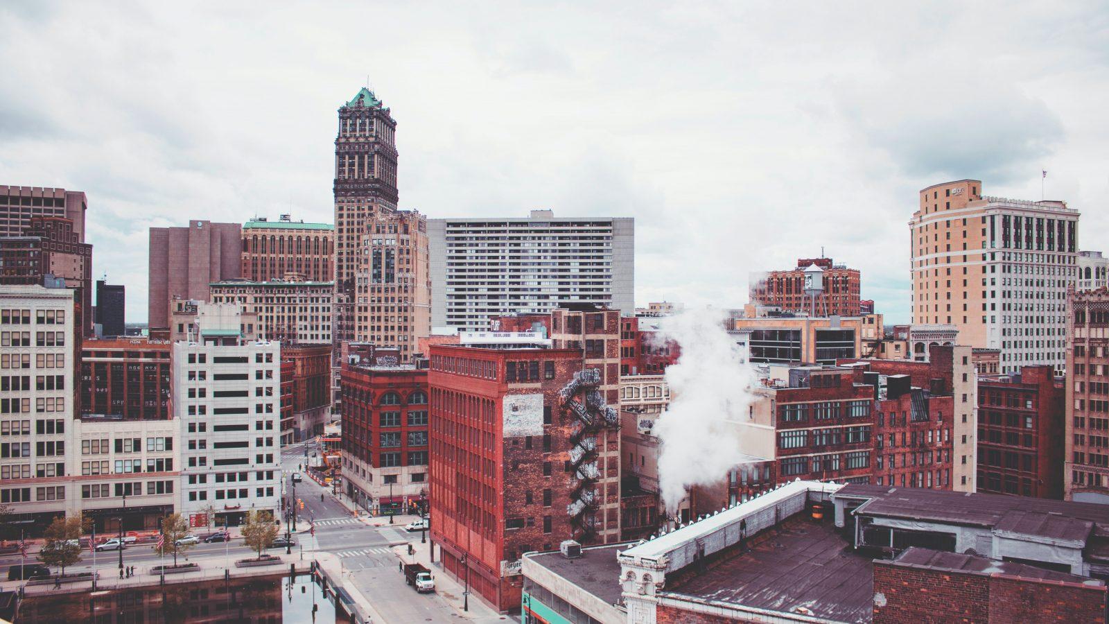 Michigan Part 2