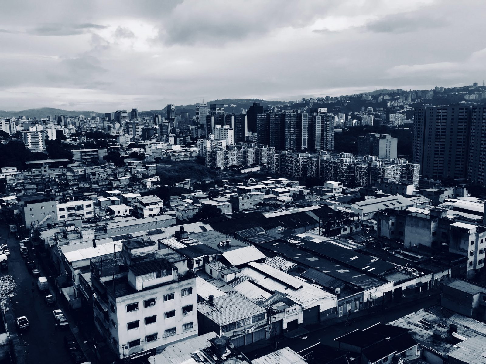 The American War on Venezuela