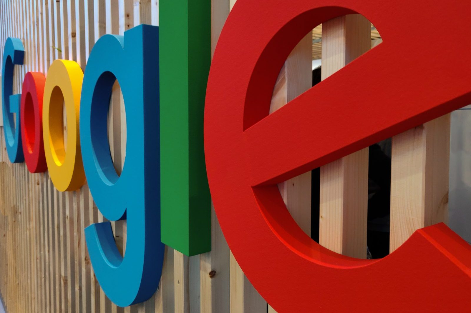 The Google Antitrust Suit and Big Tech's Fall From Grace
