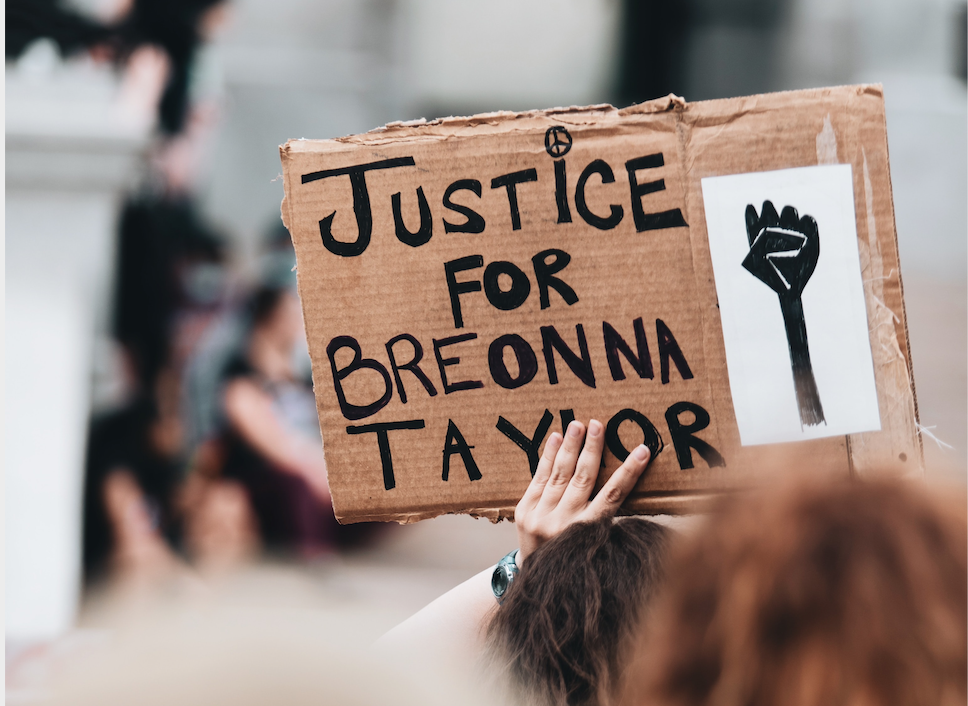 Breonna Taylor Case Update