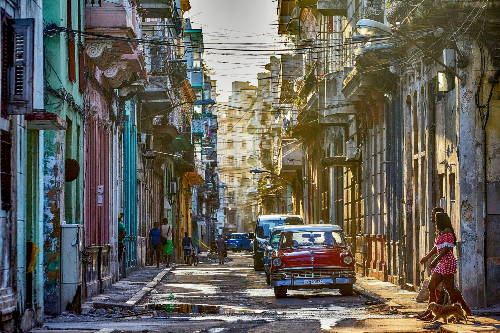 Yemen and Cuba- 2 Foreign Policy Challenges for the Biden Administration