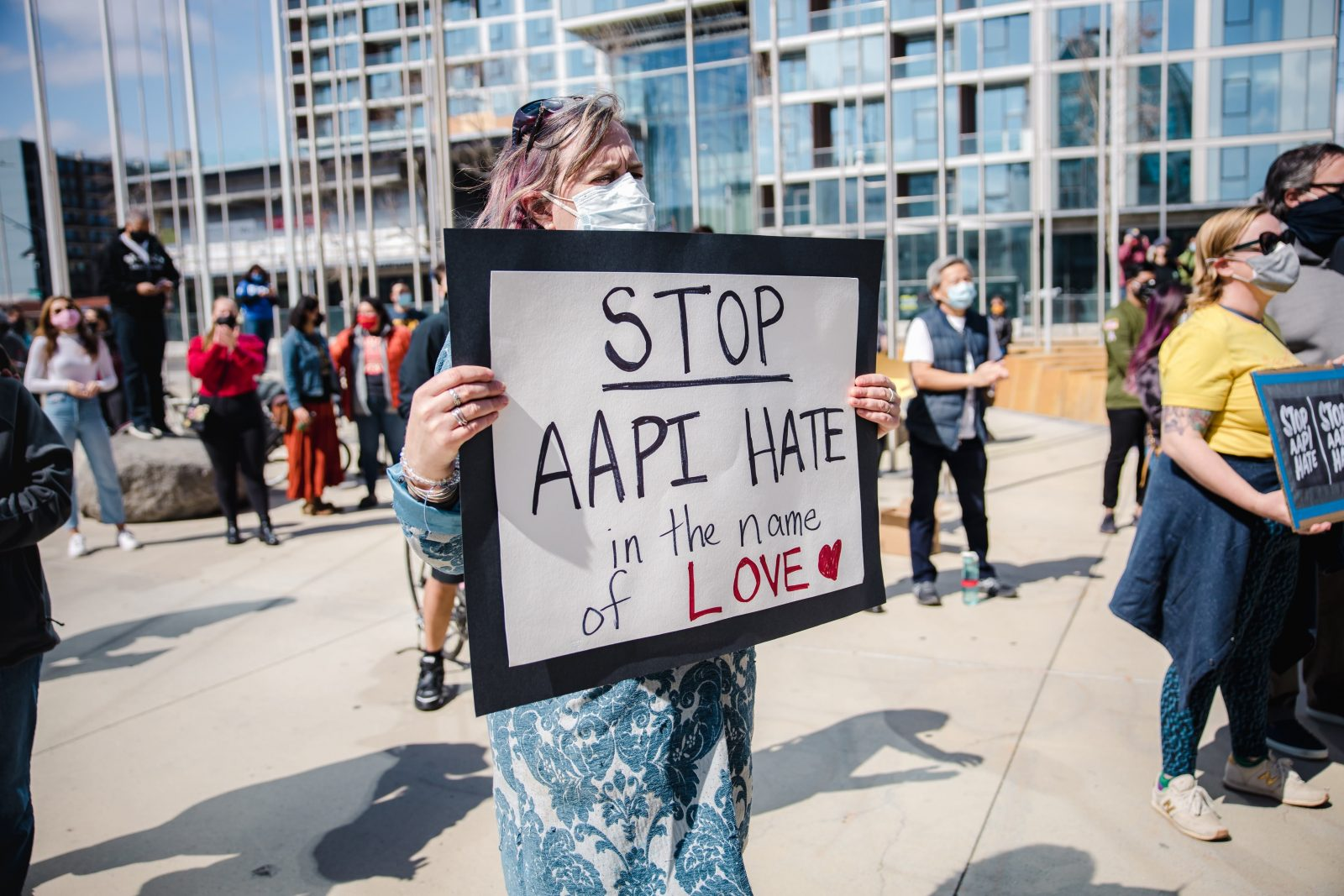 Political Comments About Coronavirus Help Spark Rise in Asian-American Hate Crimes