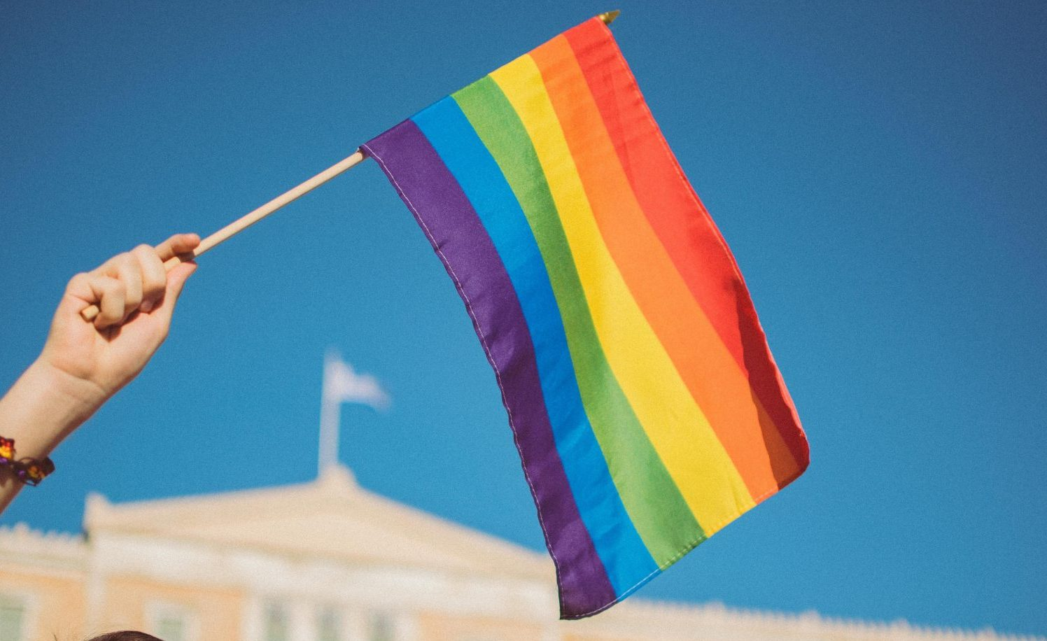 The Equality Act Seeks To Expand LGBQT Discrimination Protections