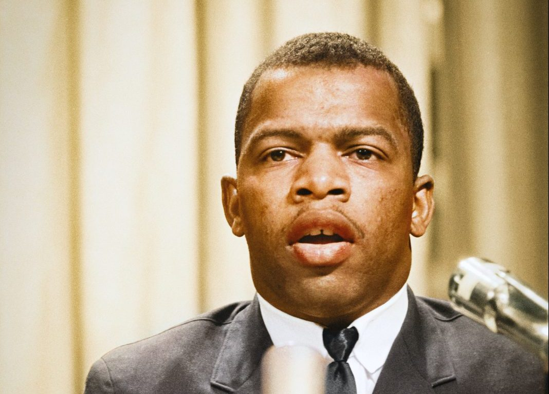 The John Lewis Voting Rights Advancement Act Can Help Fight Restrictive Voter Suppression Bills