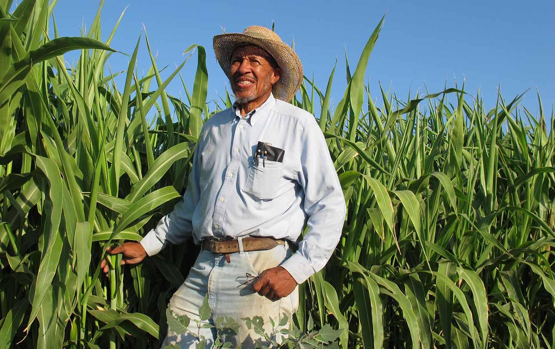 Aid to Black Farmers Sparks Backlash
