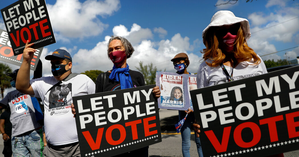 The Way Forward for Voting Rights Reform