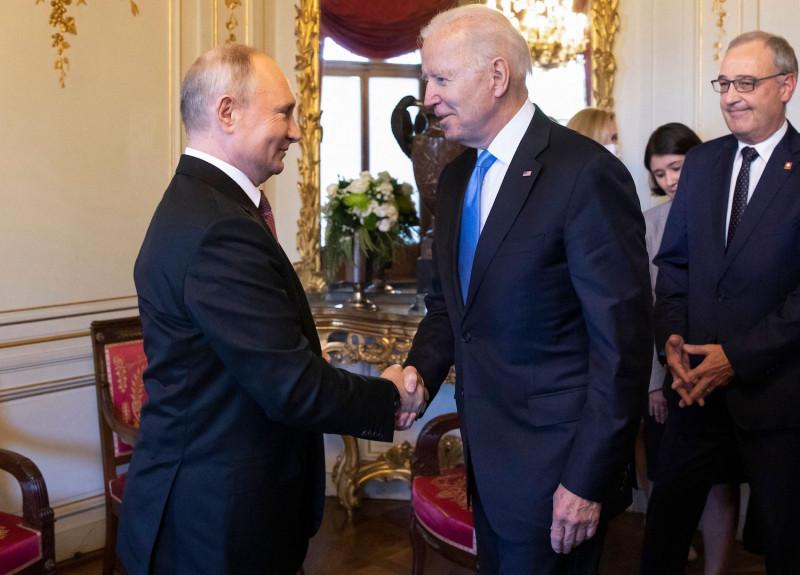 Review of the Biden–Putin Summit
