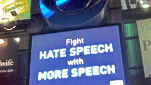 Free Speech vs. Hate Speech and Conflict At The ACLU