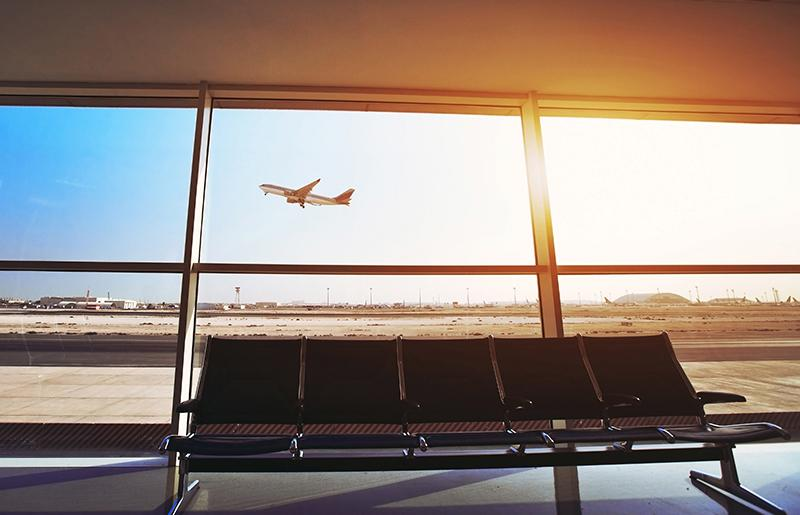 The American Jobs Plan: A Spotlight on Airport Infrastructure