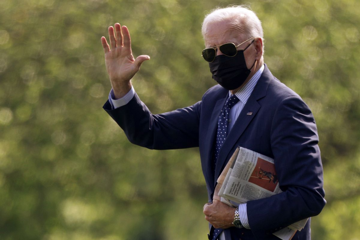 Biden's Global Vaccine Distribution Plan: More Than Just a Show