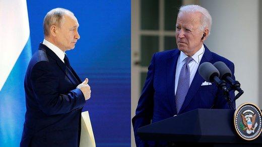 A Preview of the Biden–Putin Summit