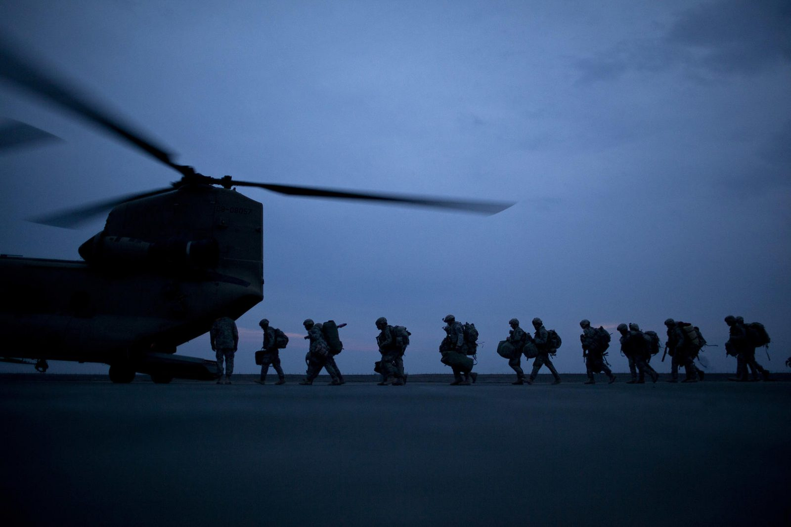 Analyzing the U.S. Withdrawal from Afghanistan