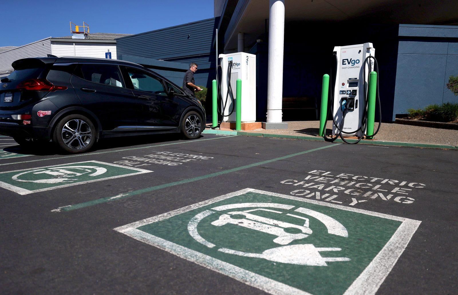 Biden Ups The Ante on Car Fuel Standards