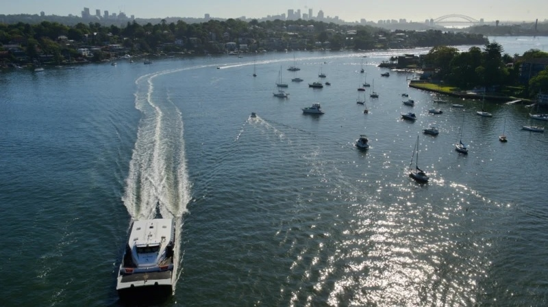 Fishing Boat Dispatch # 6: What Have Subsidies Got To Do With It