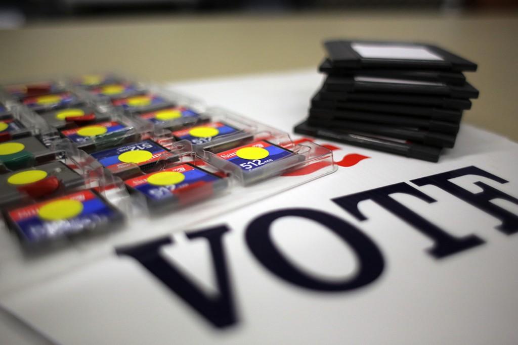 ENSURING FAIR ELECTIONS HELPS ENSURE DEMOCRACY