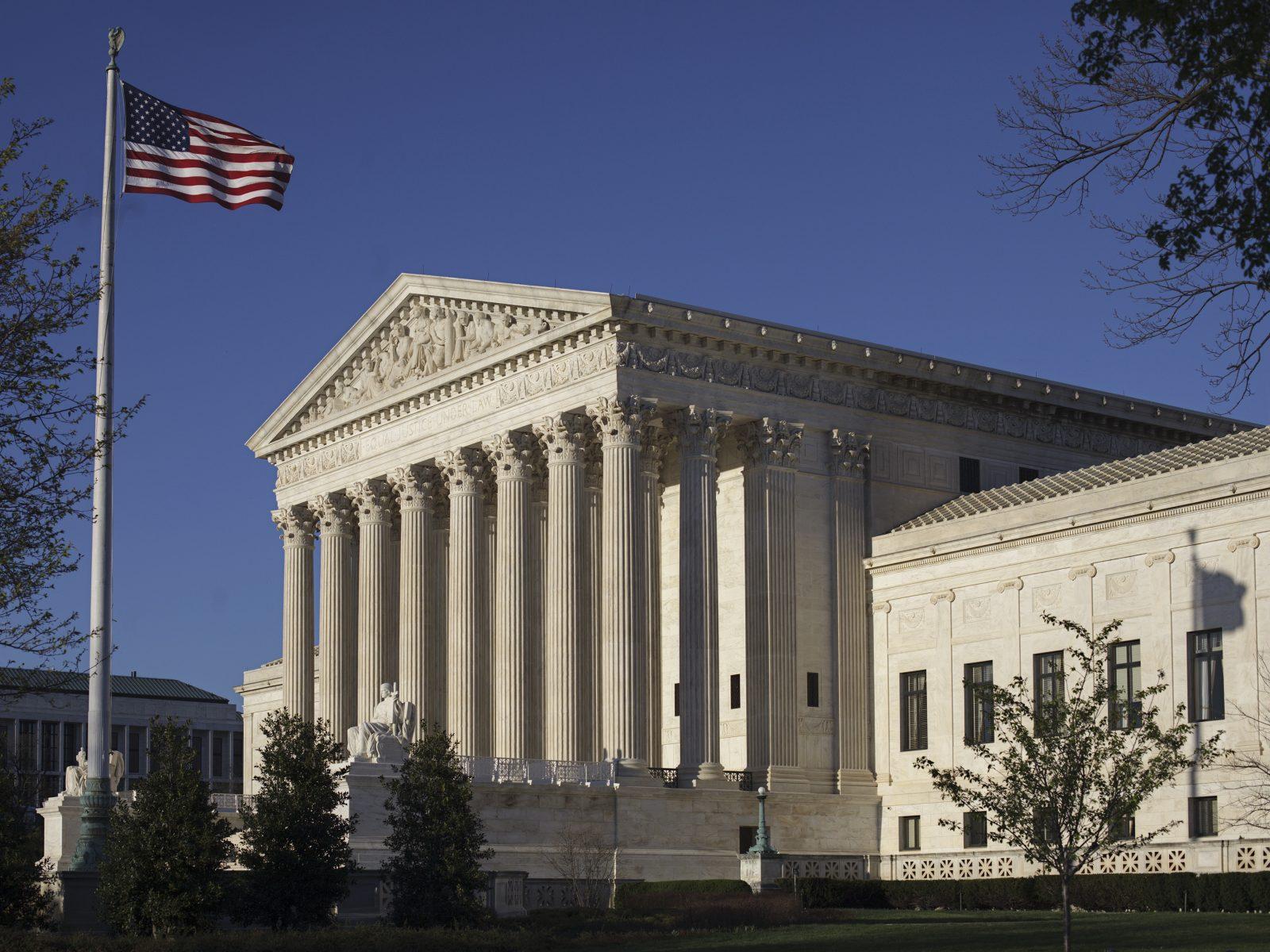 Supreme Court Again Punts On Non – Discrimination v. Religious Beliefs Issue