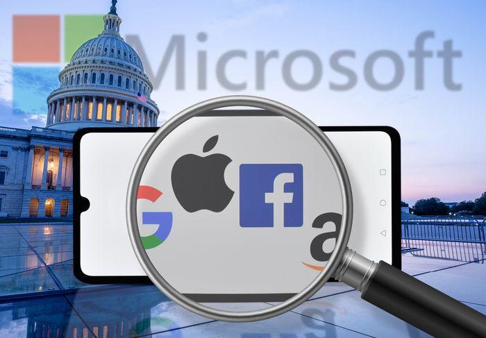 Big Tech Antitrust Efforts Take a Step Forward