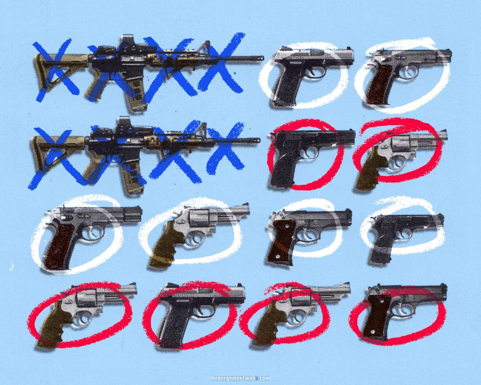 Updates on US Gun Reform Efforts