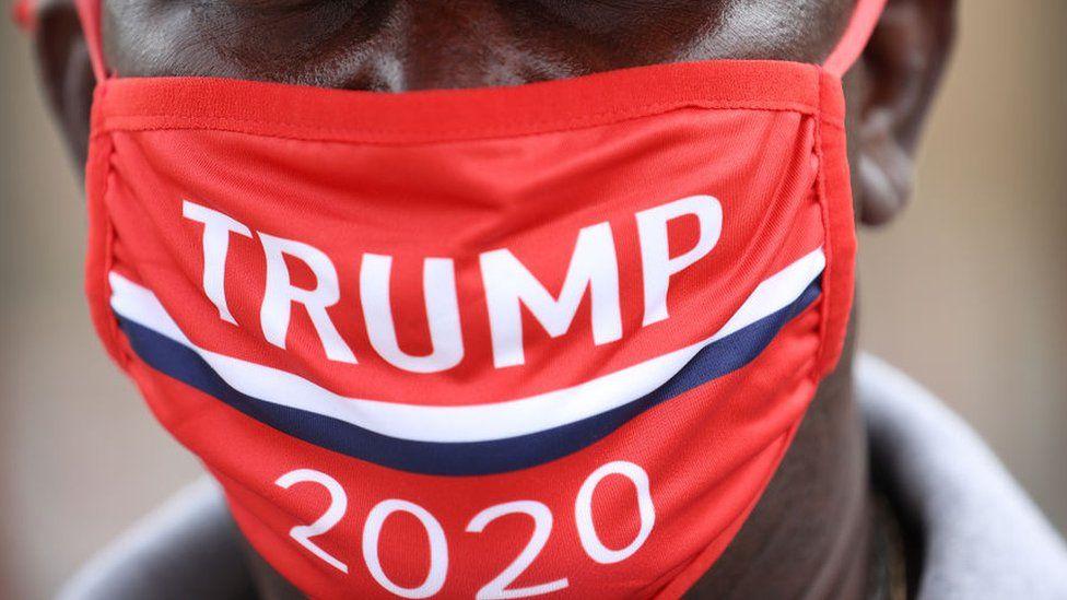 The Politics of Mask Mandates