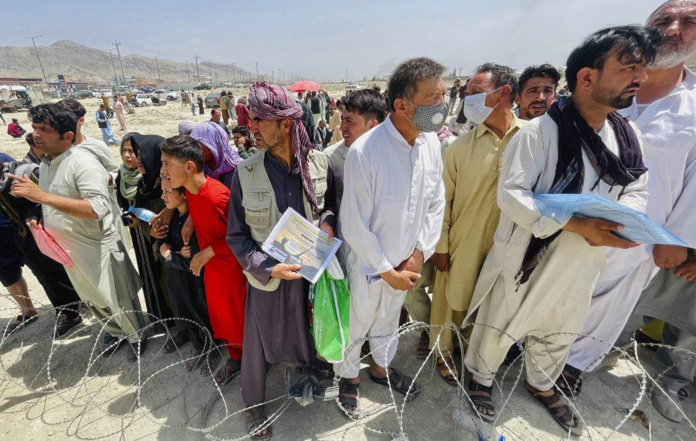 Taliban Takeover: The US's Moral Obligation to Provide Refuge