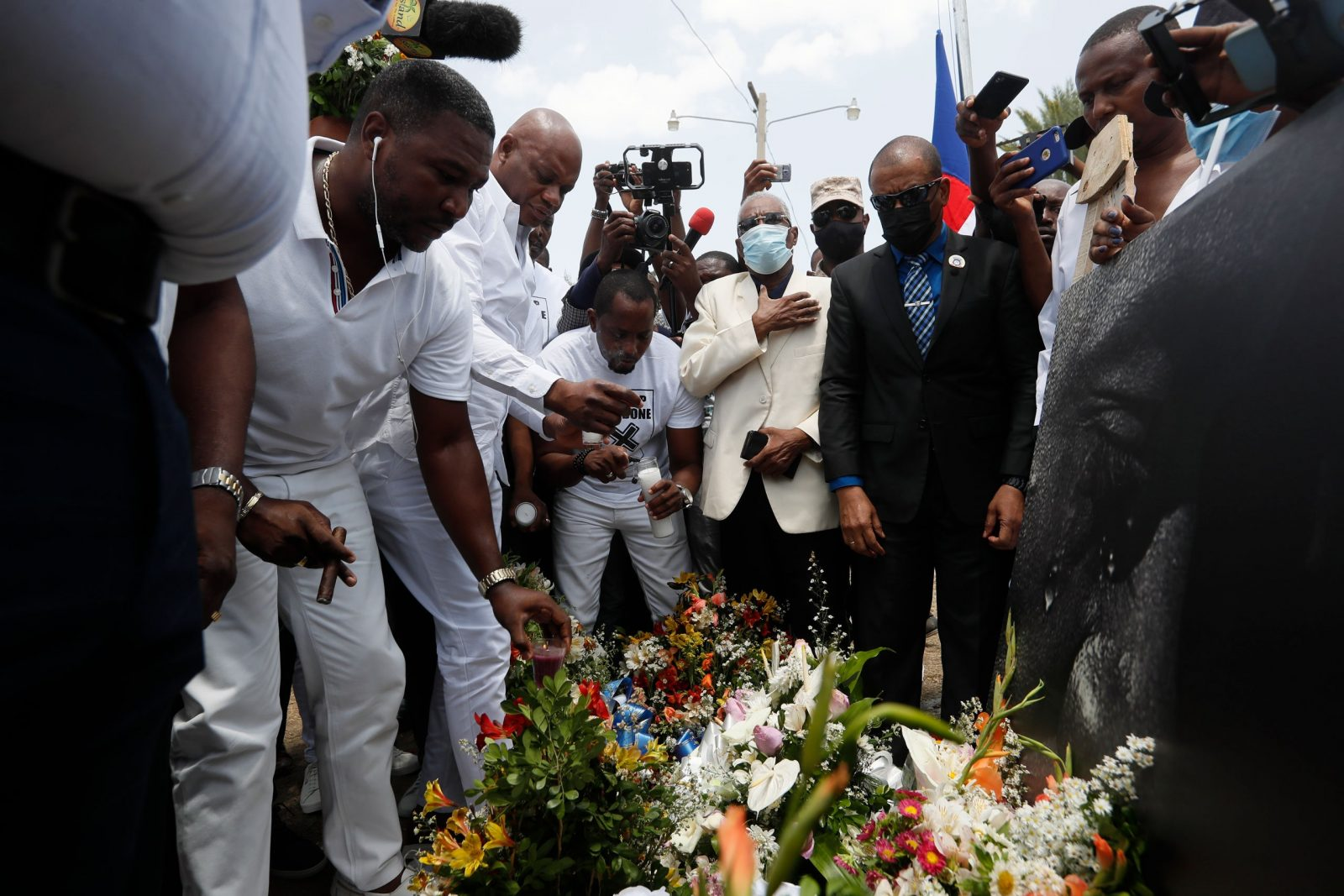 Trouble in Haiti Part 1: The Assassination of President Moise
