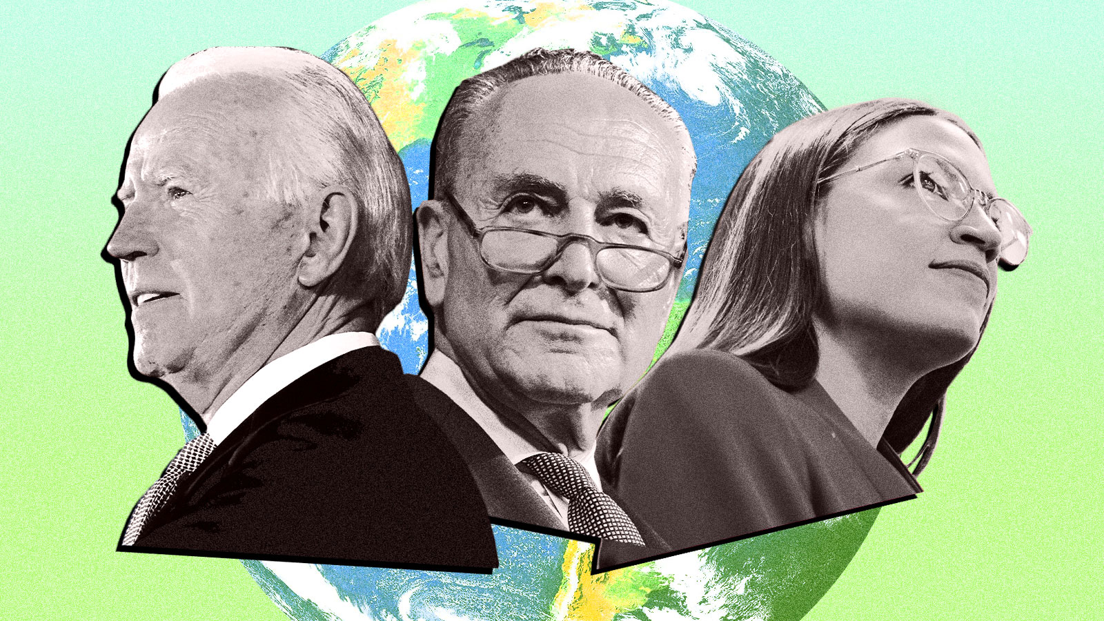"""Two Bills, One Climate: Breaking Down the Climate Provisions in the """"Hard"""" and """"Soft"""" Infrastructure Bills"""