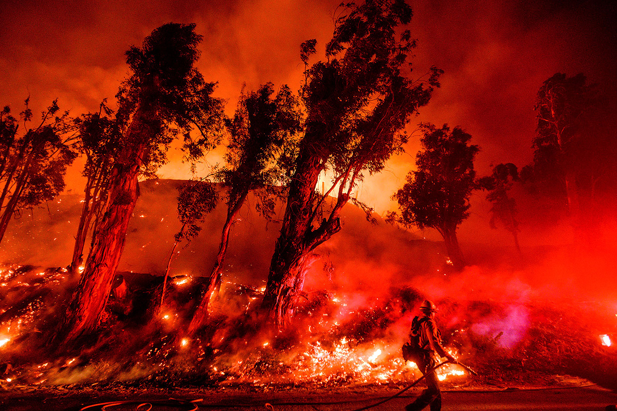 Will This Summer's Extreme Weather Affect the World's Resolve to Tackle Climate Change?