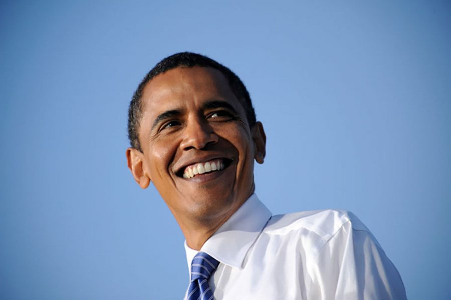 Was Obama Our First Multiracial President?