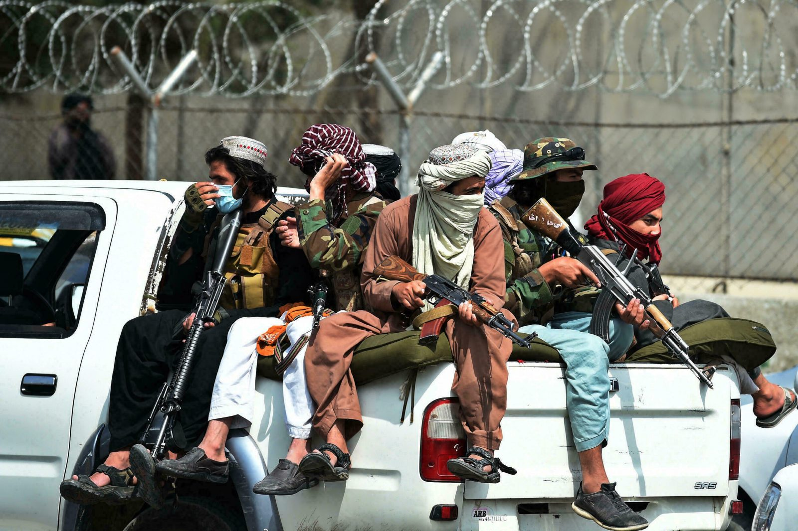 What Lies Ahead for Afghanistan
