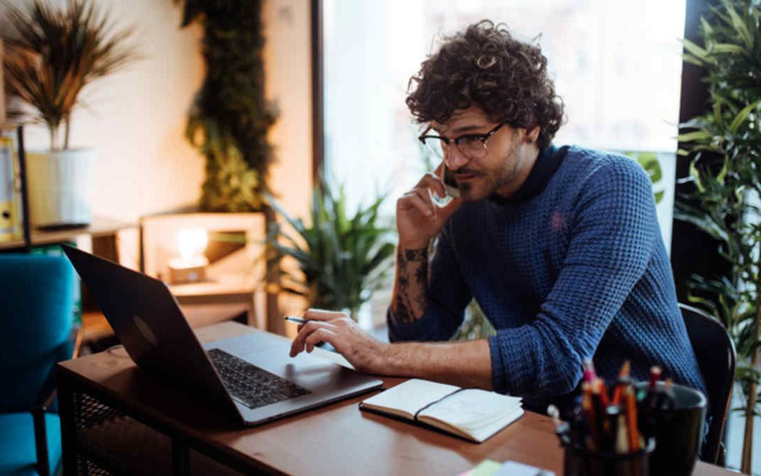 Monitoring of Virtual Workers: Is it Legal?