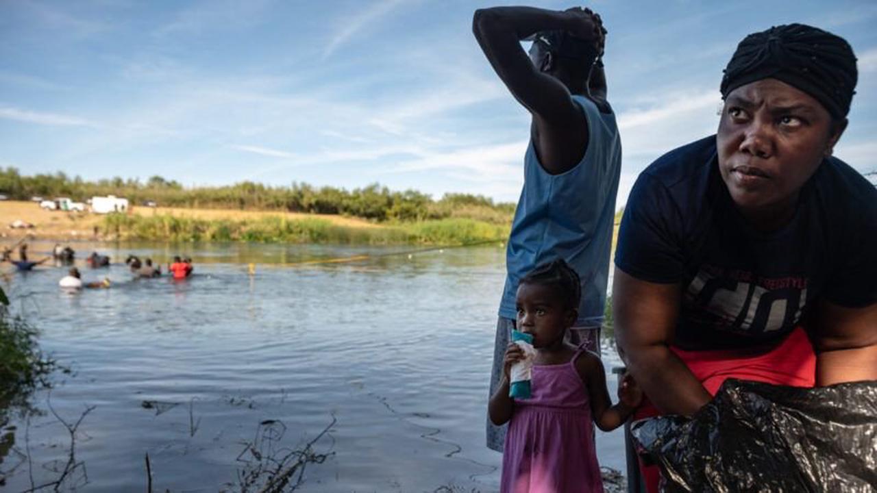 Bipartisan Outrage Over Biden Administration Rapid Deportation of Haitian Refugees