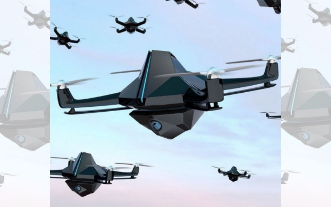 The Changing Faces of American Drone Warfare Policy